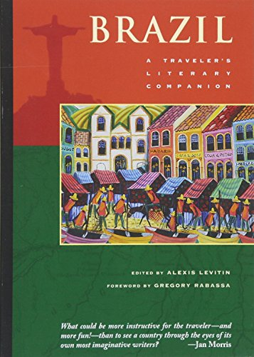 Brazil: A Traveler's Literary Companion (Traveler's Literary Companions)