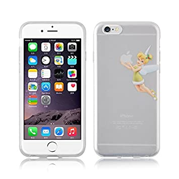 coque iphone 8 disney clochette