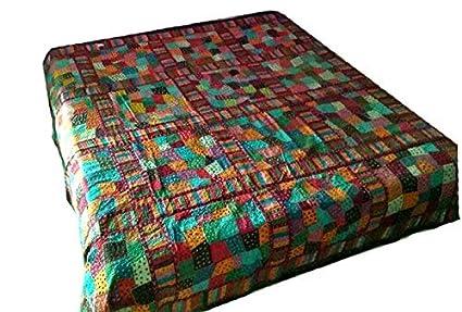 Amazon rastogi handicrafts india ethnic handmade applique