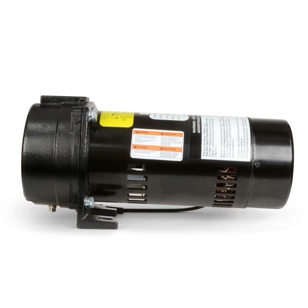 7 Gpm 3//4 Hp ECO-FLO Products EFCWJ7 Deep Water Well Jet Pump