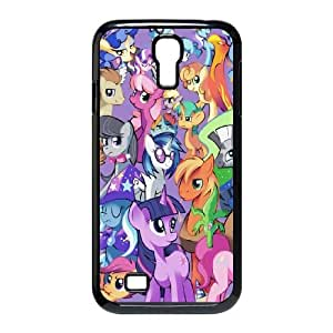 SamSung Galaxy S4 9500 phone cases Black My Little Pony fashion cell phone cases UTRE3318879