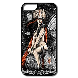 Popular Design Protective Covers Mrs King Make Your Own Cases For Iphone 5/5s