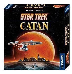 Kosmos 694814 - Star Trek Catan