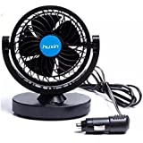 Bestpriceam New 12v Bolt Powered Mini Car Truck Boat Vehicle Cooling Air Fan