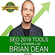 SEO Tools 2019 The Complete List