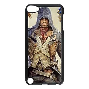 Assassin'S Creed Unity iPod TouchCase Black y2e18-375962