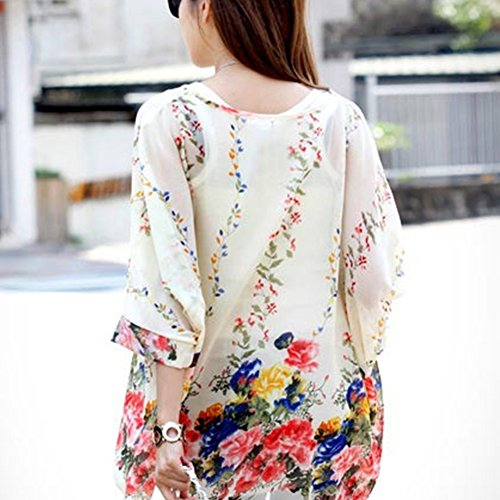 Desshok - Camisas - para mujer Farbe4232