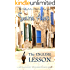 The English Lesson (The Greek Village Collection Book 11)