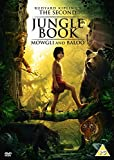 Rudyard Kipling's The Second Jungle Book - Mowgli And Baloo [DVD]