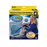 Hurricane Official As Seen On TV Lint Lizard Vacuum Hose...
