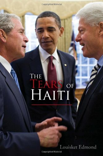 THE TEARS OF HAITI