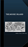Treasure Island Unabridged (With Illustrated Maps)