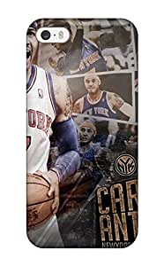 Carroll Boock Joany's Shop Tpu Shockproof/dirt-proof Carmelo Anthony Cover Case For Iphone(5/5s)