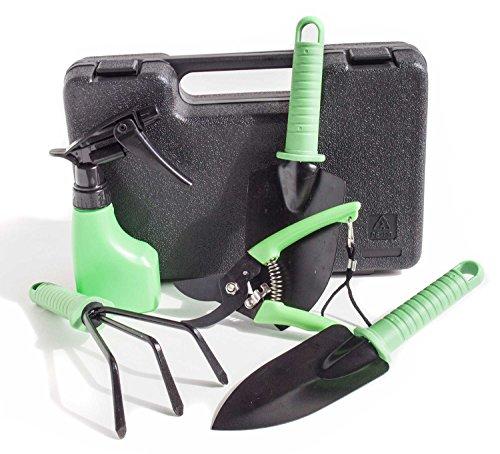 complete-5-piece-garden-tool-gift-set-with-storage-case-cultivator-rake-transplanting-spade-trowel-h