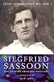 Siegfried Sassoon, Jean Moorcroft Wilson, 0415967139
