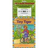 Tiny Tiger: With Book