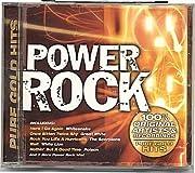 Power Rock; 100% Original Artists &…