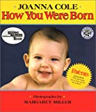 How You Were Born, Joanna Cole, 0688120598