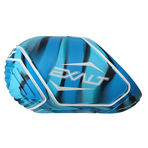 45 Tank (Exalt Paintball Tank Cover - Small 45-50ci - Blue Swirl)