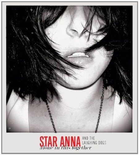 Star Anna: Alone in This Together (Audio CD)