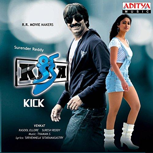 Kick (Original Motion Picture ...