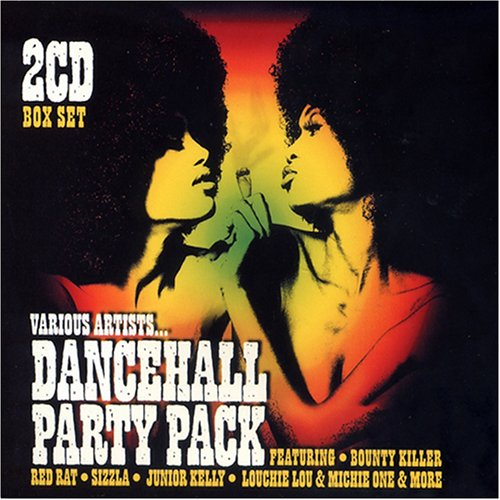 Dancehall Party Pack                                                                                                                                                                                                                                                    <span class=