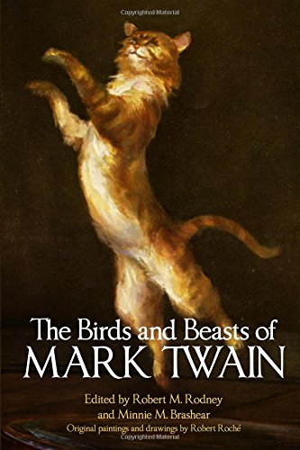 The Birds and Beasts of Mark Twain ebook