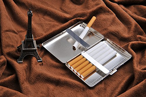 01 alloy of made Cigarette and Abacus inches ones cigarettes slim 20 DE 3 791 3 slim Case 100mm 16 Quantum Mod super zinc elegance holds normal timeless 4 or tYpIqq