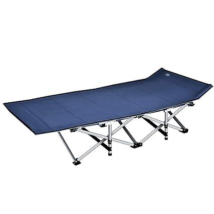 Amazon.com: YXX - Cama reclinable plegable con bolsa de ...