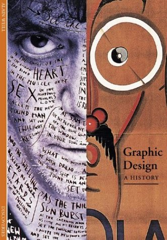 Graphic Design: A History (Discoveries) ebook