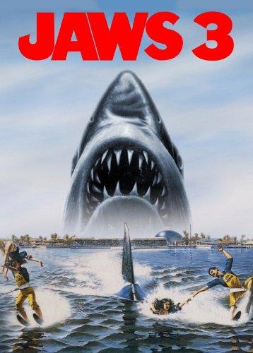 Der weiße Hai 3 Film