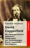 David Copperfield, Charles Dickens, 1482380250