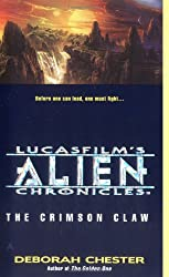 The Crimson Claw (Lucasfilm's Alien Chronicles)