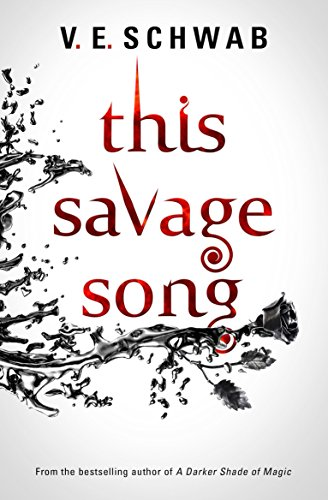 (This Savage Song)