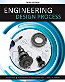 img - for Engineering Design Process (MindTap Course List) book / textbook / text book