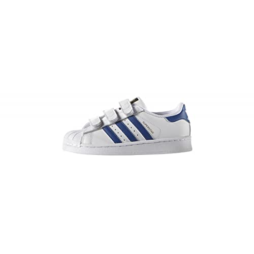 newest adf2f c6efe adidas Superstar Foundation CF C, Zapatillas de Deporte Unisex Niños  Amazon .es  Zapatos y complementos