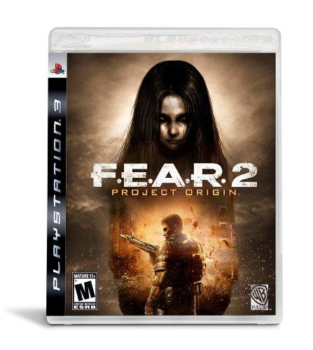 F.E.A.R. 2: Project Origin - Playstation 3 ()