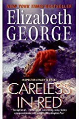 Careless in Red (Inspector Lynley Book 16) Kindle Edition