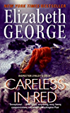 Careless in Red (Inspector Lynley Book 15)