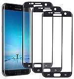 Woitech 3w011302  3-Pack Samsung Galaxy S7 Edge Screen...