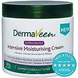 DermaVeen Extra Gentle Intensive Moisturizer Cream, 450g