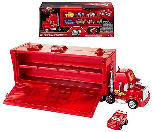 Disney Cars Mack Transporter for Mini (Mack Transporter)