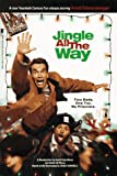 Jingle All the Way Movie Tie In, David Cody Weiss, 0671004263