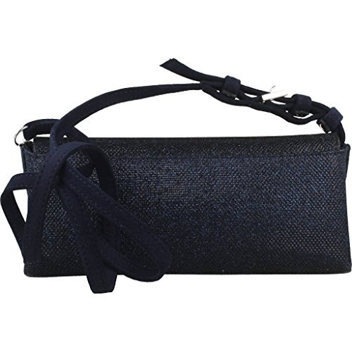 Shoulder Woman And 18 Zdream For Shoppers Unisa Bags Shoppers Ev And Model For Brand Blue Bags Unisa Women Blue Shoulder IT5nqnBa