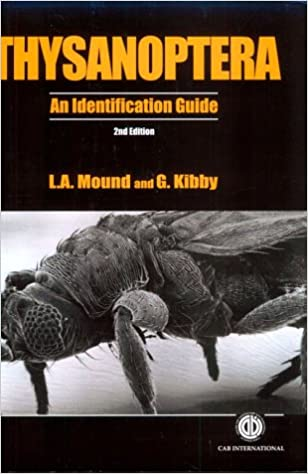 An Identification Guide Thysanoptera
