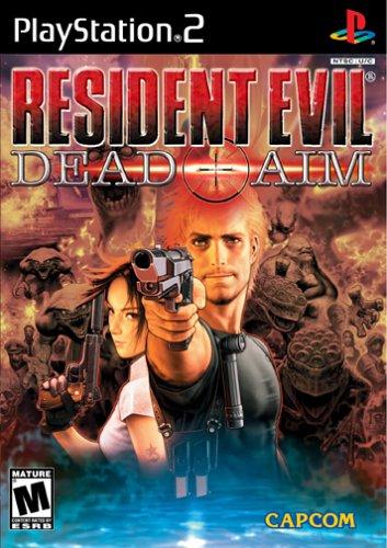 - Resident Evil: Dead Aim