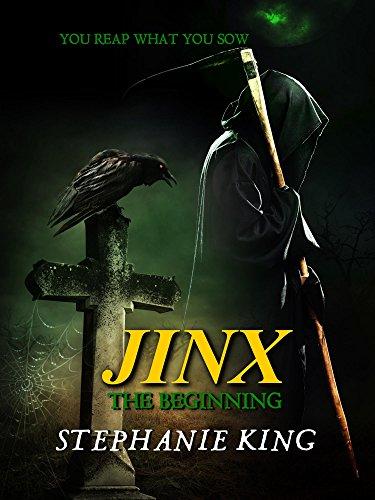 "Search : JINX (""THE BEGINNING"" Book 1)"