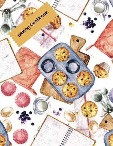 empty recipe binder - 2