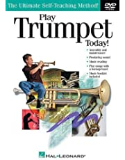 Play Trumpet Today [Import]