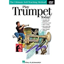 Play Trumpet Today DVD